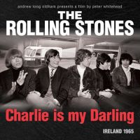 Cover The Rolling Stones - Charlie Is My Darling - Ireland 1965 [DVD]
